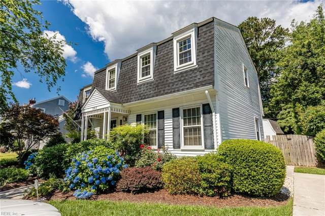 207 Riverside Dr, Portsmouth, VA 23707 (#10324922) :: Berkshire Hathaway HomeServices Towne Realty