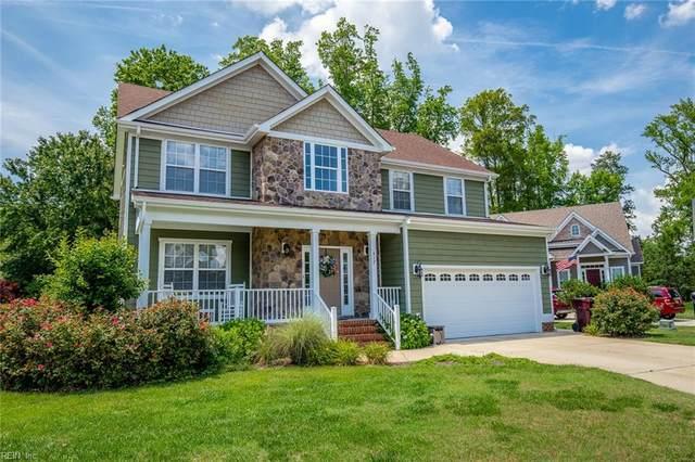 912 Bells Creek Ct, Chesapeake, VA 23322 (#10324926) :: The Kris Weaver Real Estate Team