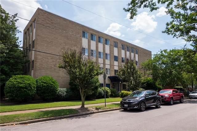 1005 Woodrow Ave 2C, Norfolk, VA 23507 (#10324963) :: The Kris Weaver Real Estate Team