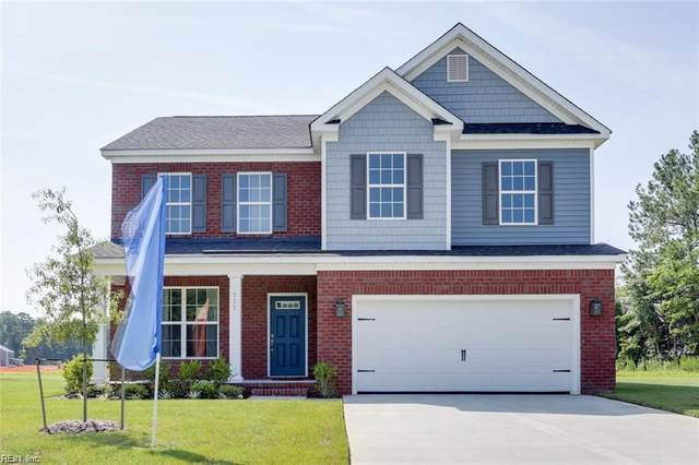146 Manor Dr, Isle of Wight County, VA 23314 (#10324987) :: Encompass Real Estate Solutions
