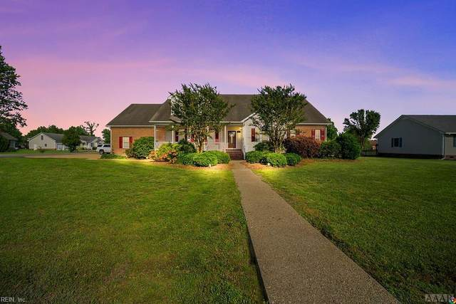 230 Lynette Dr, Pasquotank County, NC 27909 (#10325002) :: Austin James Realty LLC
