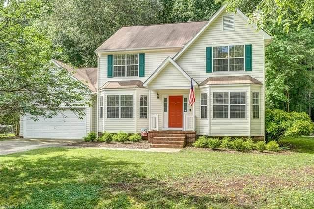 3624 Nelms Ln, James City County, VA 23185 (#10325004) :: Berkshire Hathaway HomeServices Towne Realty