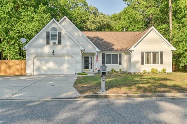320 Ashwood Dr, Suffolk, VA 23434 (#10325005) :: The Kris Weaver Real Estate Team