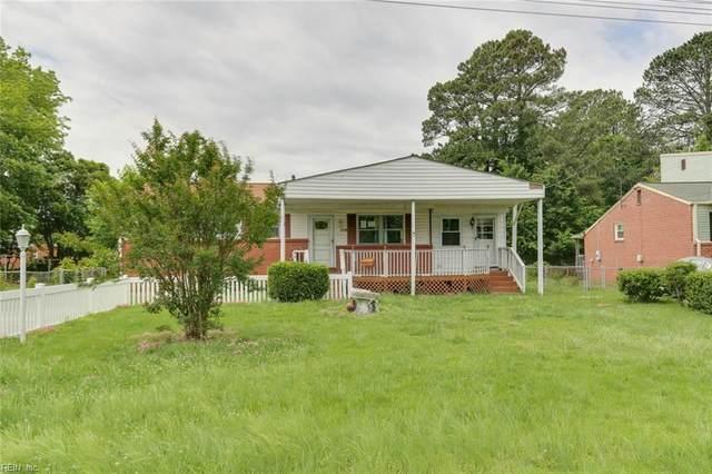 1779 W Queen St, Hampton, VA 23666 (#10325009) :: Encompass Real Estate Solutions