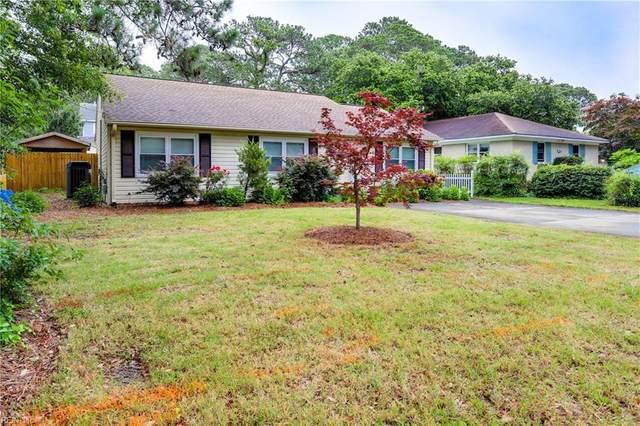 2222 Beech St, Virginia Beach, VA 23451 (#10325021) :: Berkshire Hathaway HomeServices Towne Realty