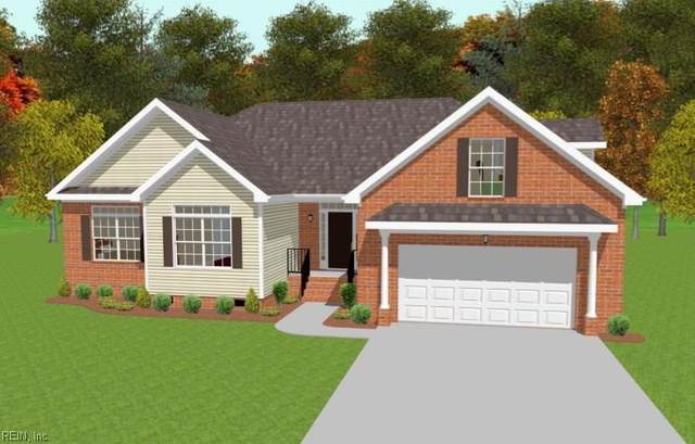600 Marks Pond Way, York County, VA 23188 (#10325067) :: Momentum Real Estate