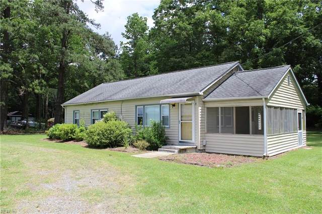 153 E Gibbs Rd, Currituck County, NC 27950 (#10325069) :: Upscale Avenues Realty Group