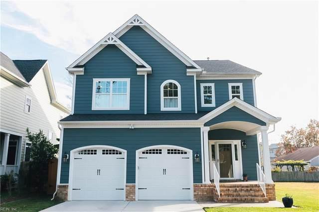 616 High Point Ave, Virginia Beach, VA 23451 (#10325076) :: Berkshire Hathaway HomeServices Towne Realty