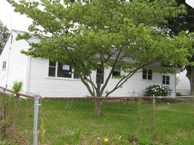 1456 River Oaks Dr, Norfolk, VA 23502 (#10325086) :: Gold Team VA