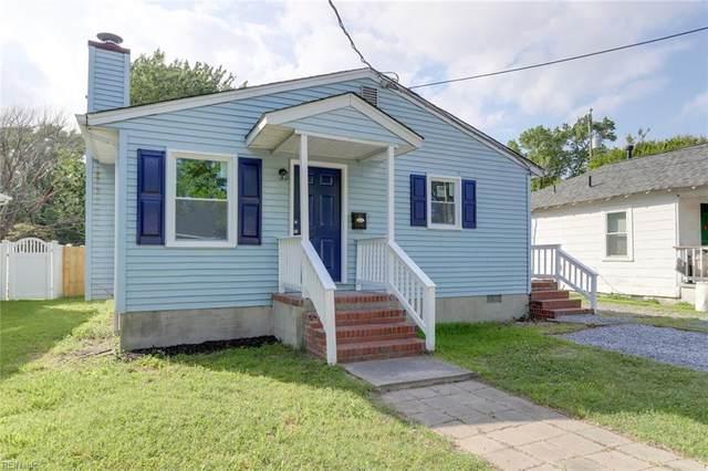 615 North St, Hampton, VA 23663 (#10325096) :: Rocket Real Estate