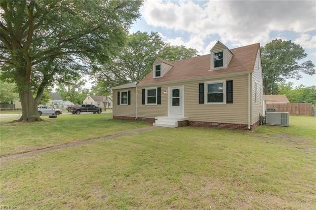 4324 Deep Creek Blvd, Portsmouth, VA 23702 (#10325121) :: Austin James Realty LLC