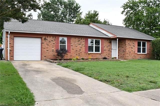 1864 Old Ridge Rd, Virginia Beach, VA 23464 (#10325161) :: The Kris Weaver Real Estate Team