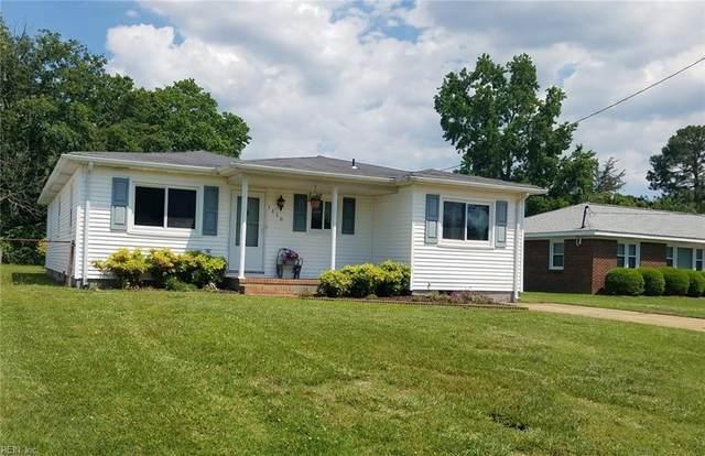 1110 Elder Ave, Chesapeake, VA 23325 (#10325165) :: The Kris Weaver Real Estate Team