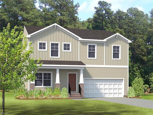 117 Meadows Landing Ln, Suffolk, VA 23434 (#10325169) :: Rocket Real Estate