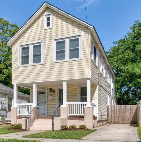 3126 Argonne Ave, Norfolk, VA 23509 (#10325186) :: Berkshire Hathaway HomeServices Towne Realty