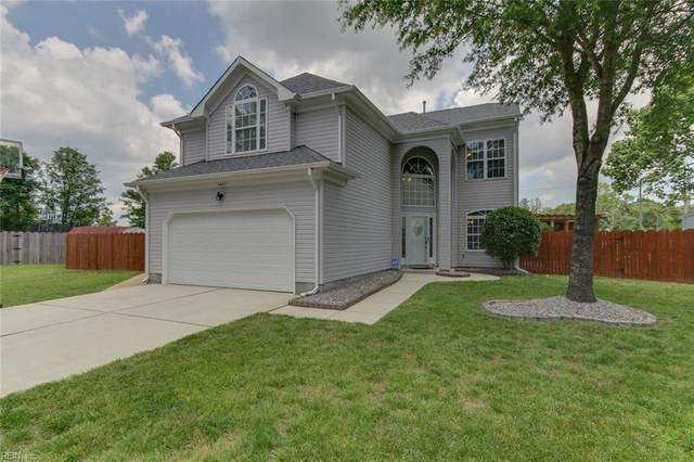 3401 Pasture Ln, Virginia Beach, VA 23453 (#10325203) :: Berkshire Hathaway HomeServices Towne Realty