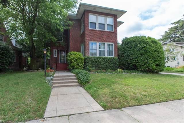 1700 Claremont Ave, Norfolk, VA 23507 (#10325219) :: The Kris Weaver Real Estate Team