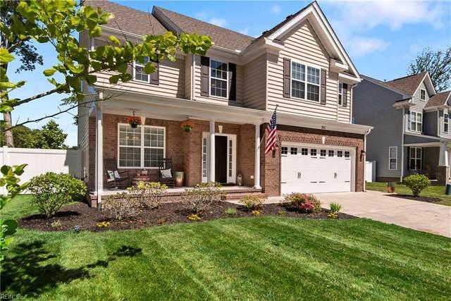 511 Elisha Sanders Ln, Chesapeake, VA 23320 (#10325277) :: AMW Real Estate