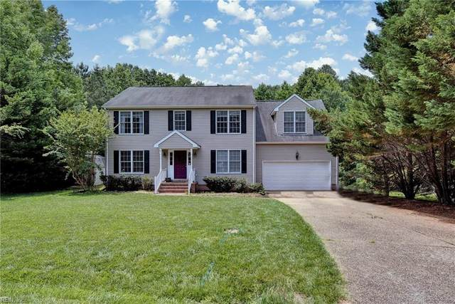 106 Halstead Ln, James City County, VA 23185 (#10325292) :: Kristie Weaver, REALTOR