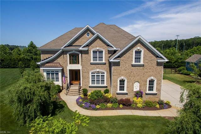 2608 Copperhawke Dr, Virginia Beach, VA 23456 (#10325300) :: Berkshire Hathaway HomeServices Towne Realty