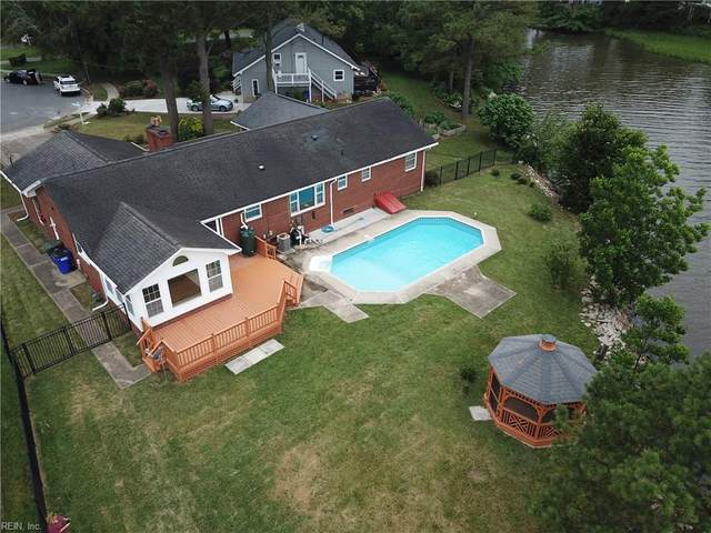 3828 Wedgefield Ave, Norfolk, VA 23502 (#10325313) :: AMW Real Estate