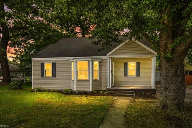 3514 Bart St, Portsmouth, VA 23707 (#10325322) :: Berkshire Hathaway HomeServices Towne Realty