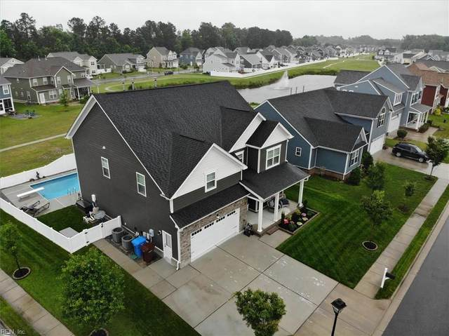 435 Wisdom Path, Chesapeake, VA 23322 (#10325328) :: Berkshire Hathaway HomeServices Towne Realty