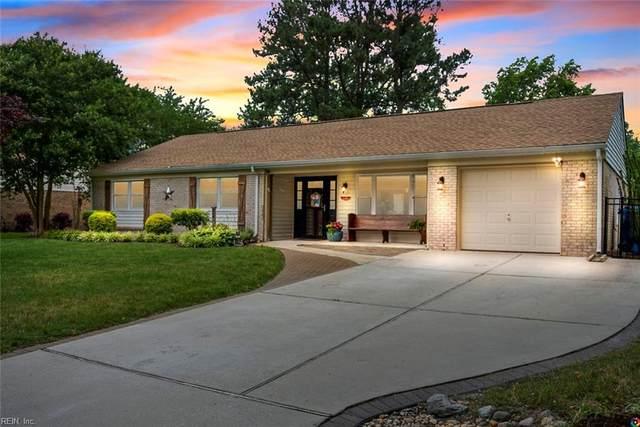 817 Rockingham Ct, Virginia Beach, VA 23464 (#10325331) :: The Kris Weaver Real Estate Team