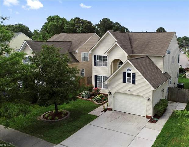 5525 Chandler Scott Ct, Virginia Beach, VA 23464 (#10325338) :: The Kris Weaver Real Estate Team