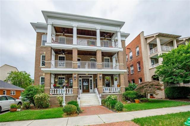 1311 Colonial Ave #1, Norfolk, VA 23517 (#10325374) :: Upscale Avenues Realty Group