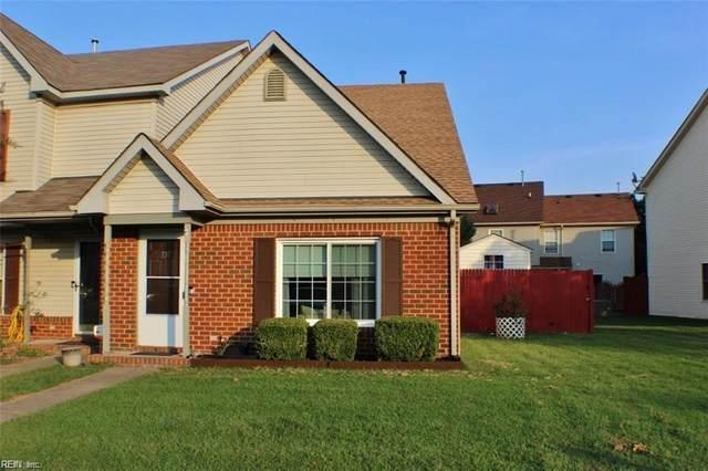 737 Sendero Ct, Chesapeake, VA 23322 (#10325381) :: Berkshire Hathaway HomeServices Towne Realty