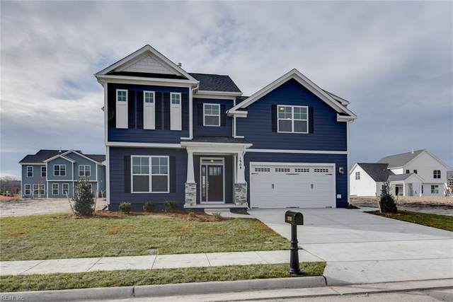 407 Cairns Rd, Chesapeake, VA 23322 (#10325385) :: Berkshire Hathaway HomeServices Towne Realty