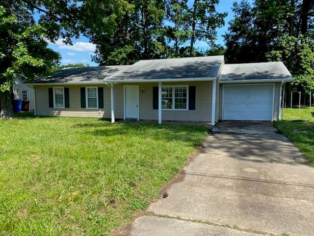 1425 Winslow Ave, Chesapeake, VA 23323 (#10325387) :: Upscale Avenues Realty Group
