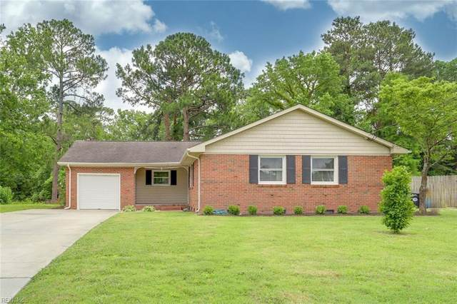 701 Trio Ln, Virginia Beach, VA 23452 (#10325402) :: Berkshire Hathaway HomeServices Towne Realty