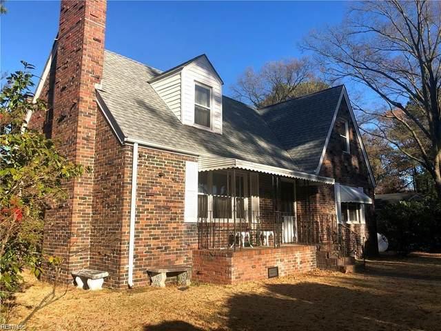140 Blades St, Norfolk, VA 23503 (#10325414) :: AMW Real Estate