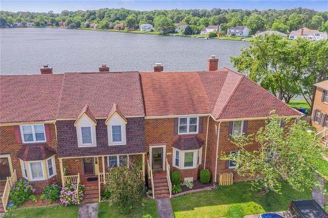 1817 Volvo Pw, Chesapeake, VA 23320 (#10325463) :: Berkshire Hathaway HomeServices Towne Realty