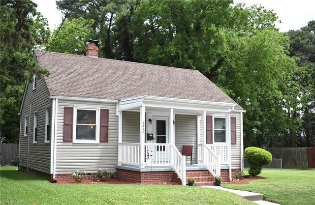 2310 Leckie St, Portsmouth, VA 23704 (#10325473) :: The Kris Weaver Real Estate Team