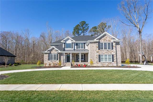 1504 Balmoral Ln, Chesapeake, VA 23322 (#10325500) :: The Kris Weaver Real Estate Team