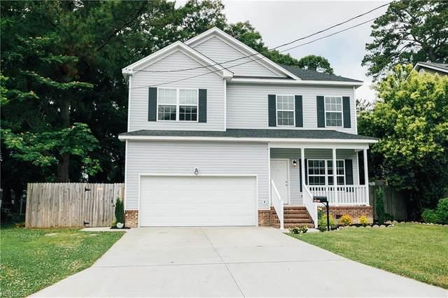 8001 Simons Rd, Norfolk, VA 23505 (#10325524) :: The Kris Weaver Real Estate Team