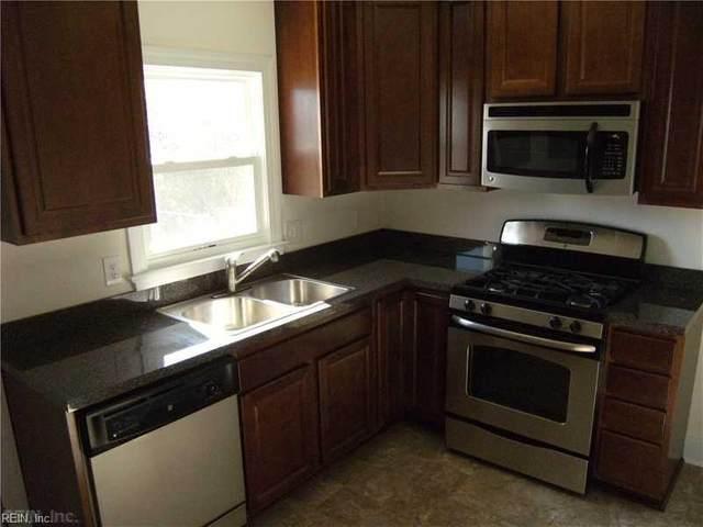983 Albert Ave, Norfolk, VA 23513 (#10325527) :: Berkshire Hathaway HomeServices Towne Realty
