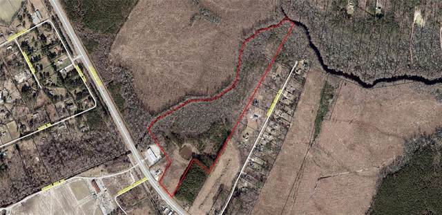 1399 Caratoke Hwy, Currituck County, NC 27958 (MLS #10325543) :: AtCoastal Realty