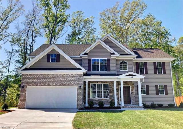 1228 Auburn Hill Dr, Chesapeake, VA 23320 (#10325553) :: Berkshire Hathaway HomeServices Towne Realty