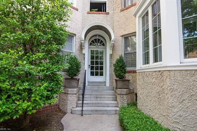 800 Graydon Ave A3, Norfolk, VA 23507 (#10325581) :: The Kris Weaver Real Estate Team