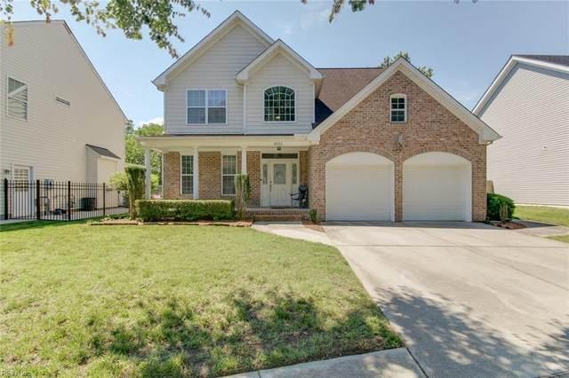4321 Tressle View Pl, Virginia Beach, VA 23452 (#10325584) :: Berkshire Hathaway HomeServices Towne Realty