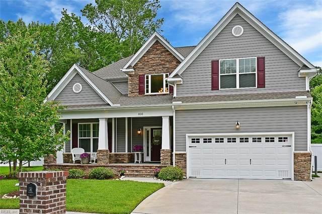 838 Evelyn Way, Chesapeake, VA 23322 (#10325591) :: The Kris Weaver Real Estate Team