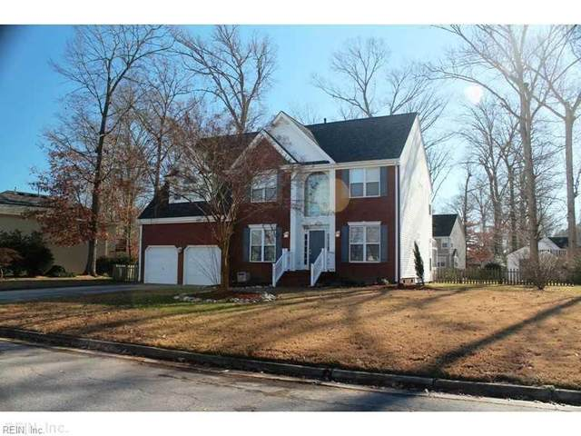 4402 Foxwood Pl, Suffolk, VA 23435 (#10325609) :: Momentum Real Estate