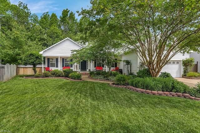 1833 Laurel Oak Ln, Virginia Beach, VA 23453 (#10325616) :: The Kris Weaver Real Estate Team