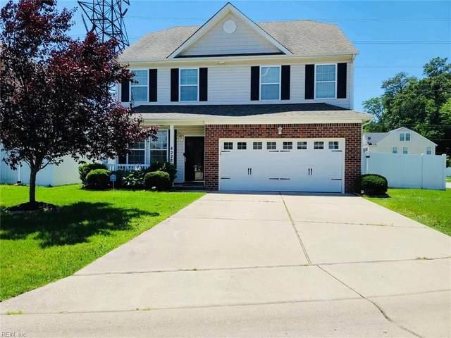 4228 White Cap Crst, Chesapeake, VA 23321 (#10325620) :: AMW Real Estate