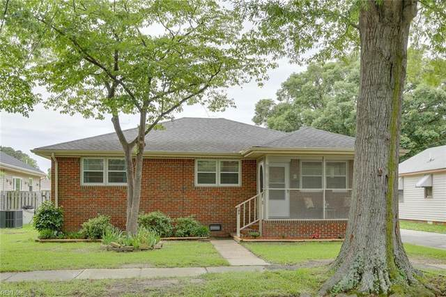 546 Woodford St, Norfolk, VA 23503 (#10325623) :: The Kris Weaver Real Estate Team