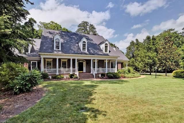 3216 Fowlers Lake Rd, James City County, VA 23185 (#10325638) :: AMW Real Estate
